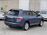 2013 Toyota Highlander Hybrid Limited Navigation /Sunroof /7Pass/Camera Photo25