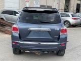 2013 Toyota Highlander Hybrid Limited Navigation /Sunroof /7Pass/Camera Photo26
