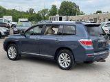 2013 Toyota Highlander Hybrid Limited Navigation /Sunroof /7Pass/Camera Photo27