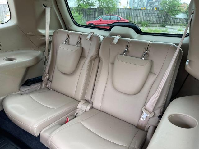2013 Toyota Highlander Hybrid Limited Navigation /Sunroof /7Pass/Camera Photo9