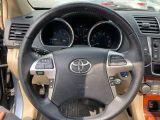 2013 Toyota Highlander Hybrid Limited Navigation /Sunroof /7Pass/Camera Photo34