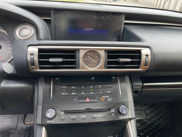 2014 Lexus IS 250 Premium  AWD Leather/Sunroof/Rear Camera Photo14