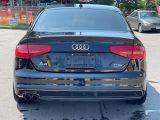 2016 Audi A4 S Line AWD Navigation/Sunroof /Camera Photo21