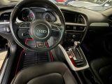 2016 Audi A4 S Line AWD Navigation/Sunroof /Camera Photo30