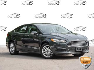 Used 2015 Ford Fusion SE Selling As Is / As Traded for sale in St Catharines, ON