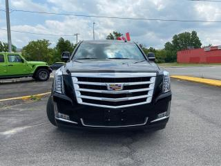 Used 2019 Cadillac Escalade ESV for sale in London, ON
