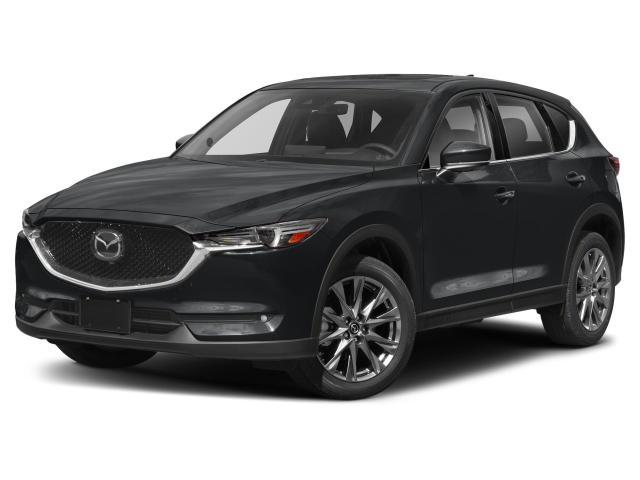2021 Mazda CX-5 GT