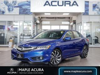 Used 2017 Acura ILX A-Spec, One owner, No Accidents. for sale in Maple, ON