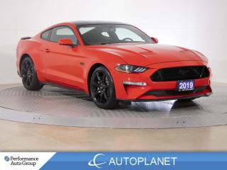 Used 2019 Ford Mustang GT, Remote Start, Back Up Cam, 19