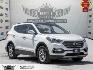 Used 2017 Hyundai Santa Fe Sport Luxury, AWD, RearCam, Pano,Sensors, NoAccident for sale in Toronto, ON