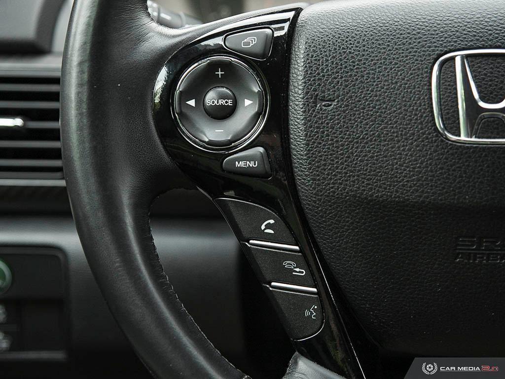 2017 Honda Accord Sedan Sport
