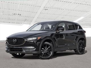 New 2021 Mazda CX-5 KURO 2021.5 for sale in Scarborough, ON