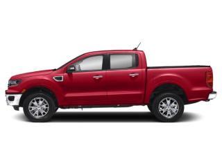 New 2021 Ford Ranger LARIAT for sale in Kingston, ON