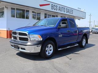 Used 2016 Dodge Ram 1500 SXT for sale in Vancouver, BC