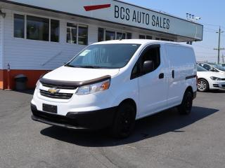 Used 2018 Chevrolet Express Cargo Van City for sale in Vancouver, BC