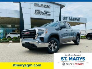 New 2021 GMC Sierra 1500 for sale in St. Marys, ON