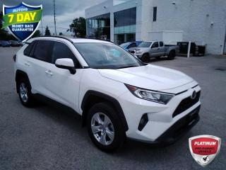 Used 2019 Toyota RAV4 XLE   CLEAN CARFAX   ONE OWNER   ALLOYS   HEATED SEATS   for sale in Barrie, ON