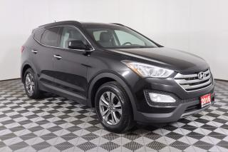 Used 2016 Hyundai Santa Fe Sport 2.4 Premium NO ACCIDENTS | AWD | 2 SETS OF WHEELS | HEATED SEATS & WHEEL for sale in Huntsville, ON
