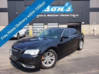 Used 2015 Chrysler 300 Touring  for sale in Guelph, ON