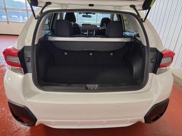 2020 Subaru Crosstrek Sport AWD with Eye Sight Photo8