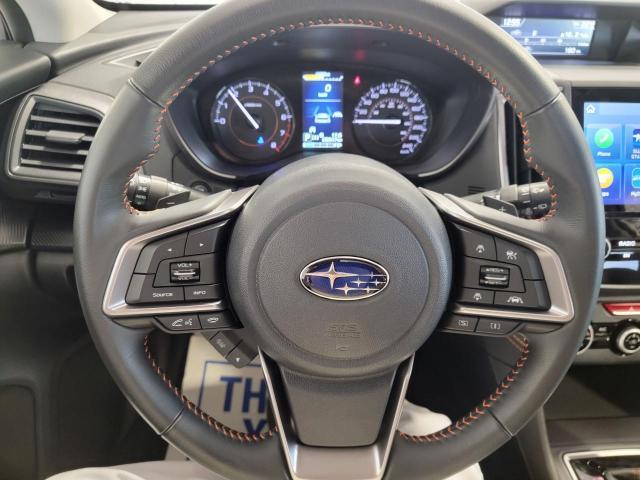 2020 Subaru Crosstrek Sport AWD with Eye Sight Photo10