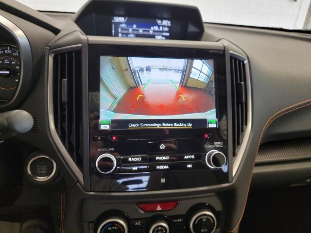 2020 Subaru Crosstrek Sport AWD with Eye Sight Photo15