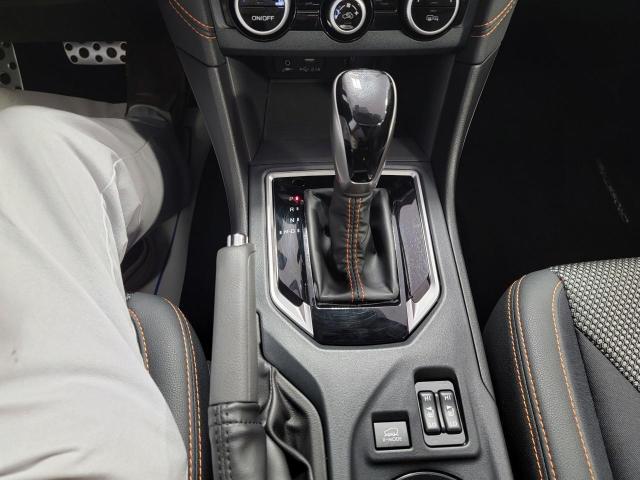 2020 Subaru Crosstrek Sport AWD with Eye Sight Photo16
