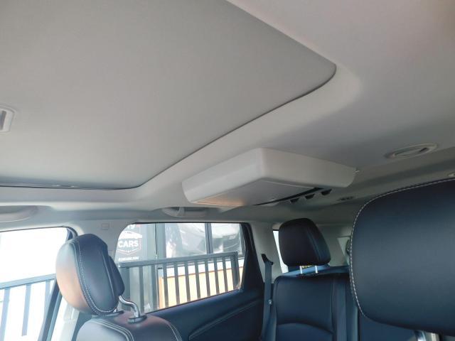 2016 Dodge Journey Crossroad|Navi|DVD|Leather|Sunroof
