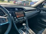 2019 Honda Civic Sdn EX