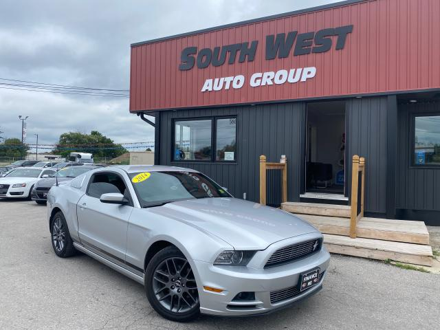 2014 Ford Mustang SOLD