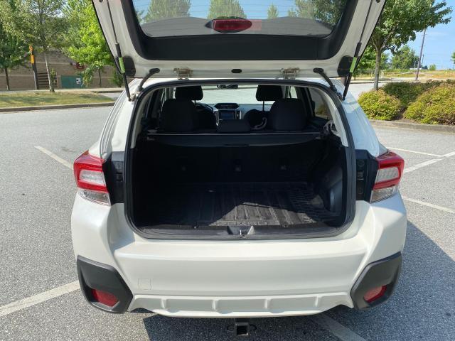 2019 Subaru Crosstrek Touring Photo5