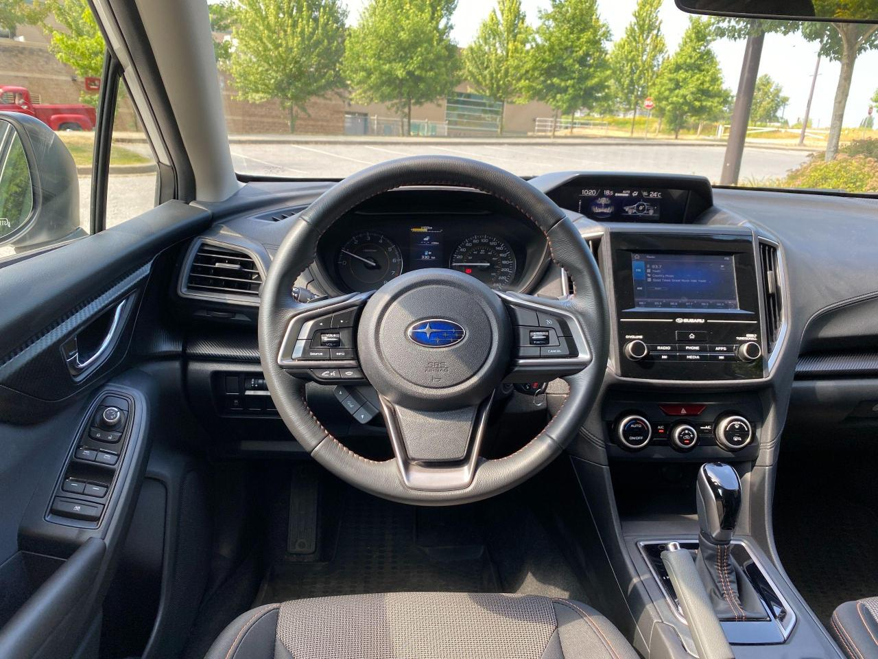 2019 Subaru Crosstrek Touring Photo11