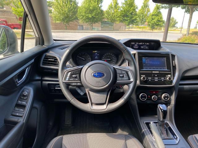 2019 Subaru Crosstrek Touring Photo10