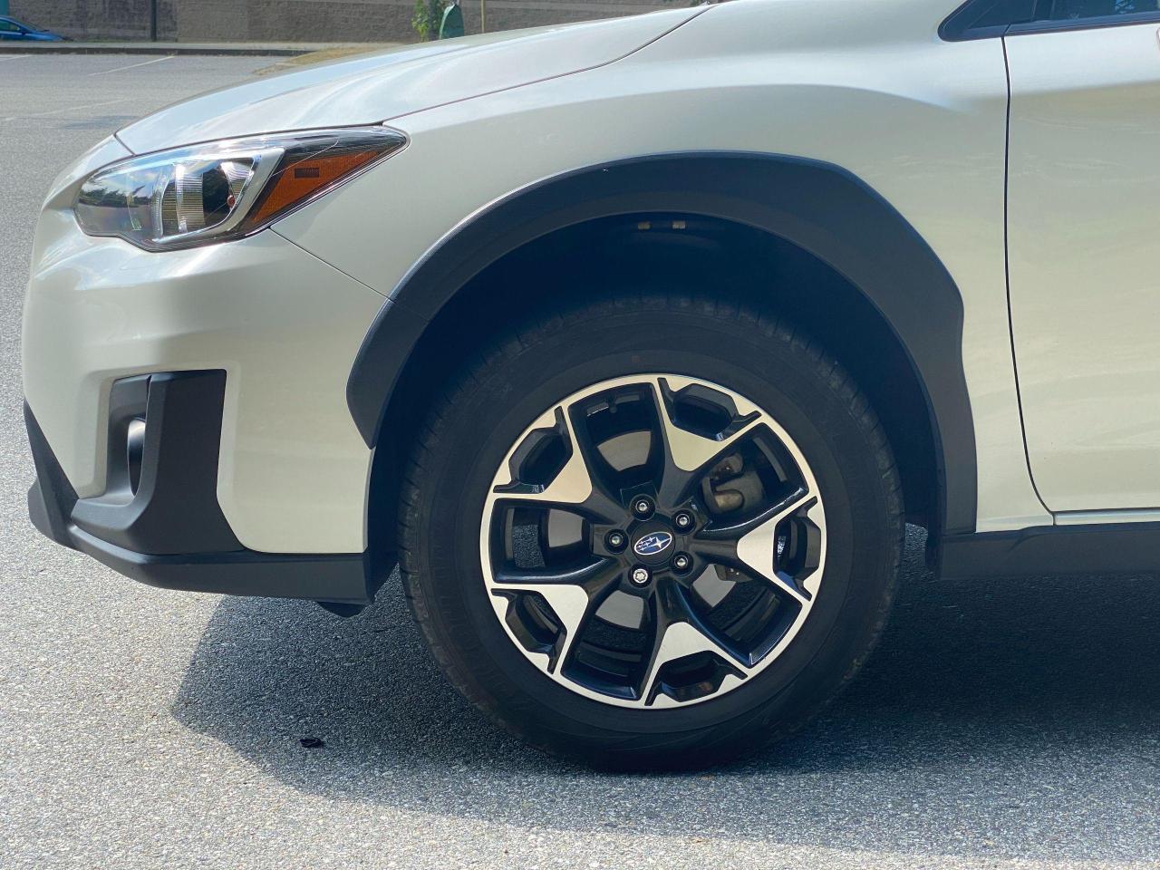 2019 Subaru Crosstrek Touring Photo2