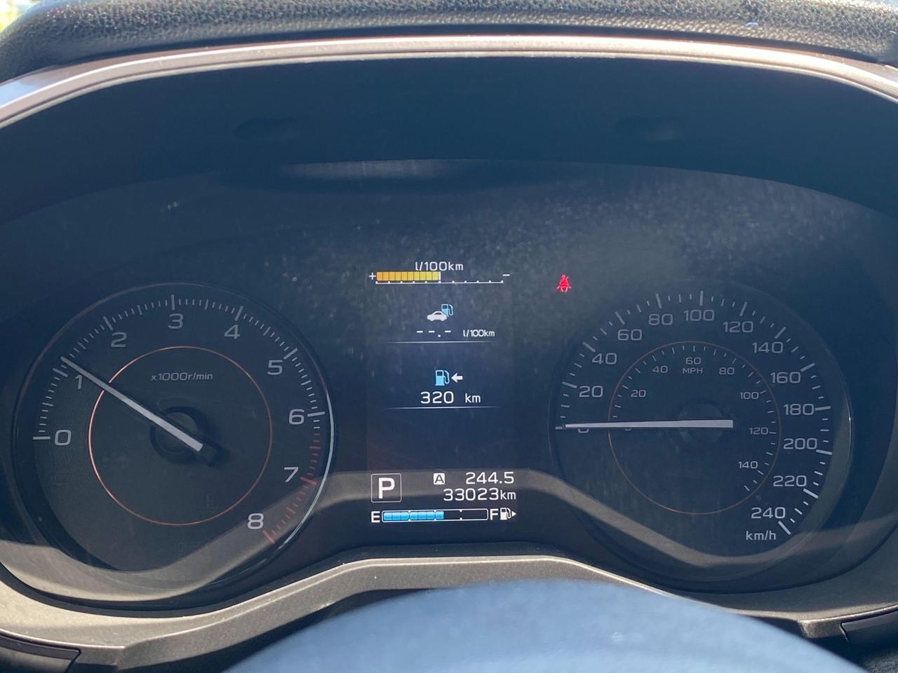 2019 Subaru Crosstrek Touring Photo13
