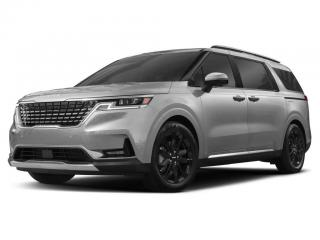 New 2022 Kia Carnival for sale in Carleton Place, ON