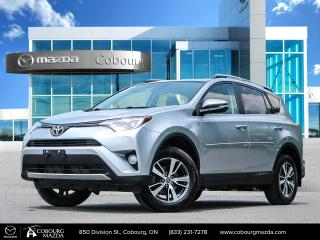 Used 2016 Toyota RAV4 XLE for sale in Cobourg, ON
