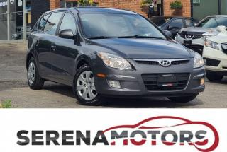 Used 2009 Hyundai Elantra Touring GL | AUTO | HTD SEATS  | NO ACCIDENTS | ONE OWNER for sale in Mississauga, ON