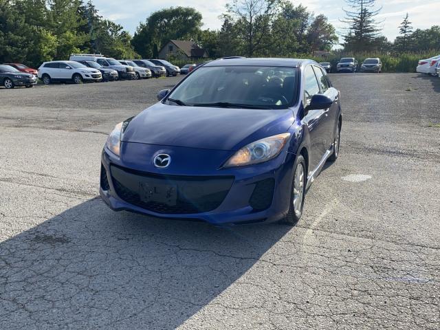 2013 Mazda MAZDA3  Photo4