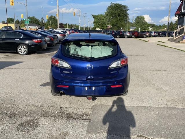 2013 Mazda MAZDA3  Photo7
