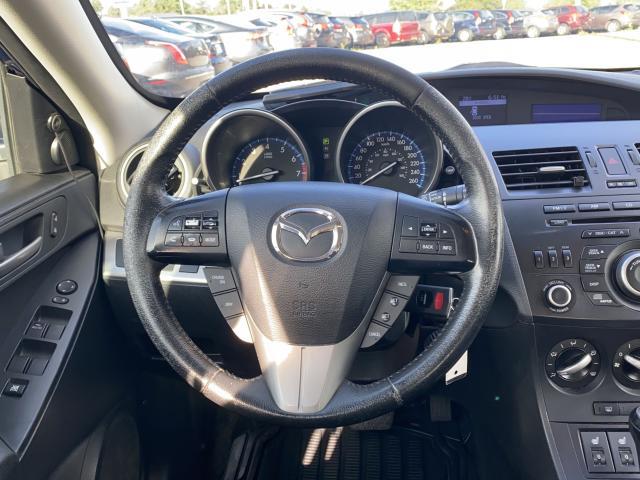 2013 Mazda MAZDA3  Photo12