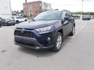 Used 2020 Toyota RAV4 XLE for sale in Toronto, ON