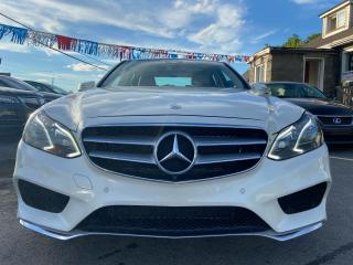 Used 2016 Mercedes-Benz E-Class E 400 for sale in Gloucester, ON