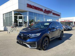 Used 2020 Honda CR-V EX-L AWD | SUNROOF | LEATHER | for sale in Winnipeg, MB