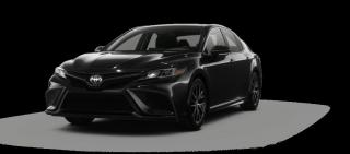 New 2021 Toyota Camry SE AWD for sale in Pickering, ON