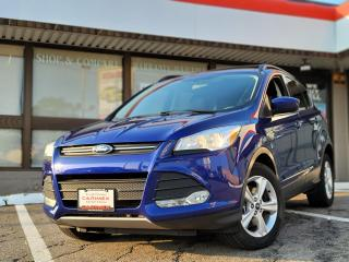 Used 2013 Ford Escape SE NAVI | Heated Seats | Bluetooth for sale in Waterloo, ON