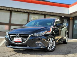 Used 2015 Mazda MAZDA3 GS Sunroof | Back Up Camera | Heated Seats | Bluetooth for sale in Waterloo, ON