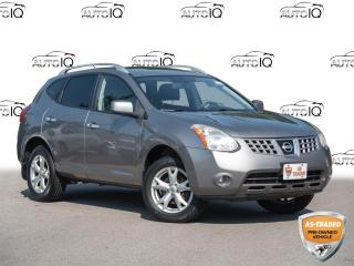 Used 2010 Nissan Rogue SL YOU SAFETY YOU SAVE!! for sale in Welland, ON