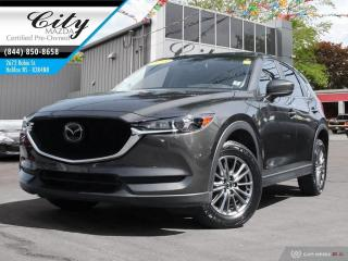 Used 2018 Mazda CX-5 GS AWD for sale in Halifax, NS
