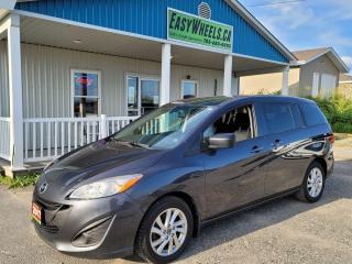 Used 2017 Mazda MAZDA5 GS for sale in New Liskeard, ON